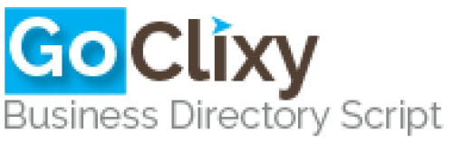GoClixy Business Directory Software