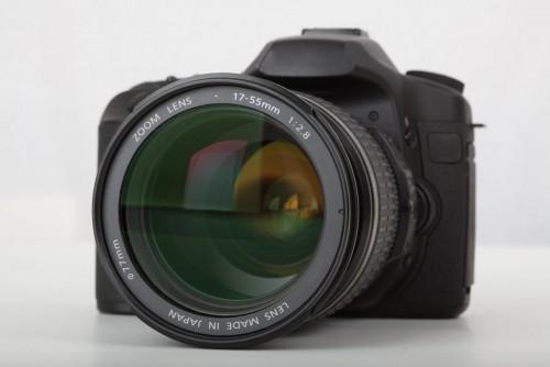 Nikon 20 Mega Pixels Camera